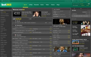 bet365 review